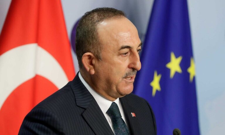 Έρχεται παραίτηση βόμβα Τσαβούσογλου στην Τουρκία; Τι λέει η Άγκυρα