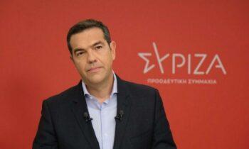 «Όχι» ΣΥΡΙΖΑ στην αμυντική συνεργασία Ελλάδας - Γαλλίας με σοβαρές καταγγελίες