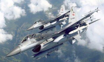 Rafale: Θέλει γαλλικά μαχητικά και η Τουρκία - Δεν θέλει τα ρώσικα