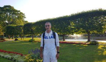 Ο Χρήστος Μελέτογλου, που υπηρέτησε για πολλά χρόνια και από διάφορα πόστα στον υψηλό αθλητισμό, είναι επίσημα ο νέος τεχνικός διευθυντής.