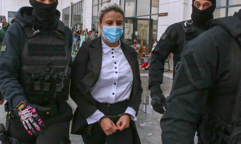 Επίθεση με βιτριόλι: Η απολογία της κατηγορούμενης – «Όλα ξεκίνησαν όταν γνώρισα τον Νώντα»