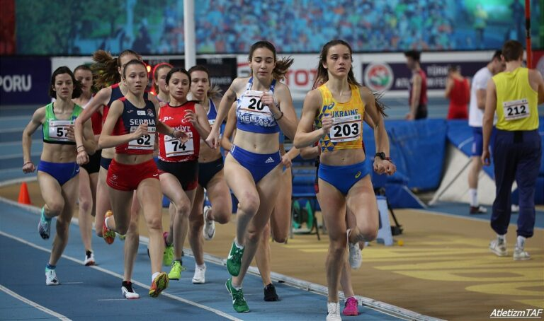 Αντίστροφη μέτρηση έχει αρχίσει για να διαμορφωθεί το αγωνιστικό καλεντάρι της νέας χρονιάς που θα αποτελέσει και τον οδηγό των αθλητών.