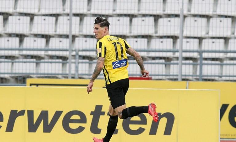 Ο Τσούμπερ τρελαίνει τον κόσμο της ΑΕΚ και το ελληνικό πρωτάθλημα